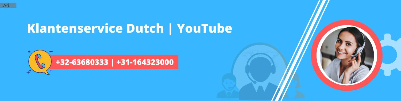 YouTube_klantenservice_Belgie