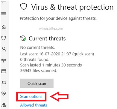 virus-threat-protection