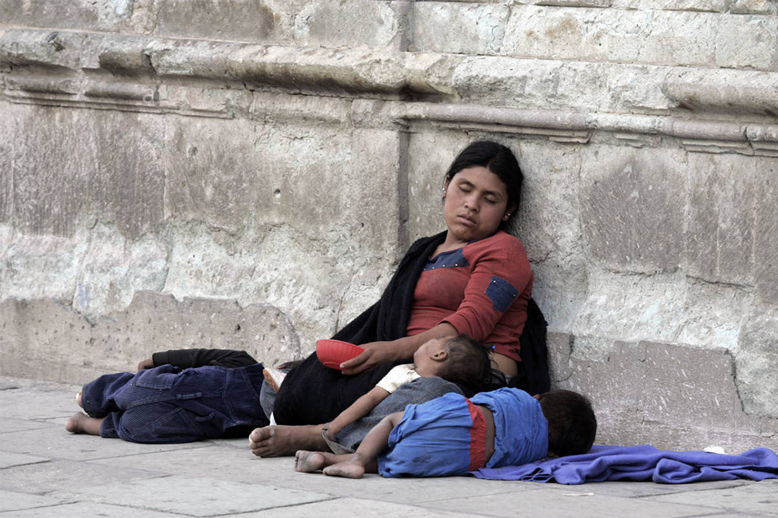 Donate for Poor, abandoned and abuse victim