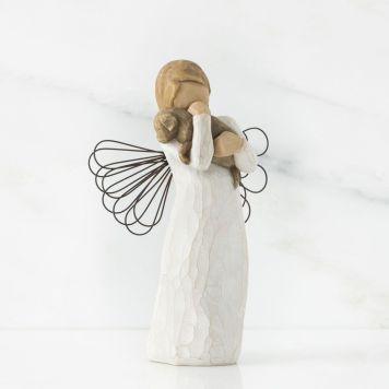 ウィローツリー天使像 【Angel of Friendship】 - 友情