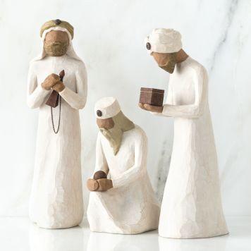 ウィローツリー  【The Three Wisemen】 - 三賢者