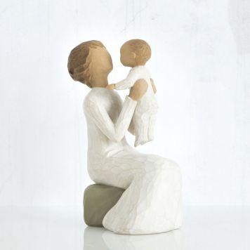 ウィローツリー彫像 【Grandmother】 - 祖母