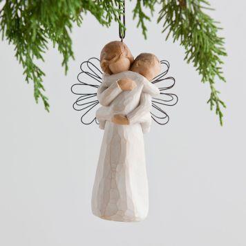 オーナメント 【Angel's Embrace】 - 天使の祝福