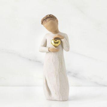 ウィローツリー彫像 【Keepsake】 - あなたの思い出
