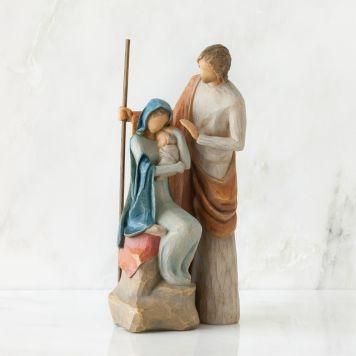 ウィローツリー  【The Holy Family】 - 聖家族