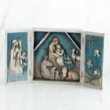 ウィローツリー  【Starry Night Nativity】 - 星明かりの夜