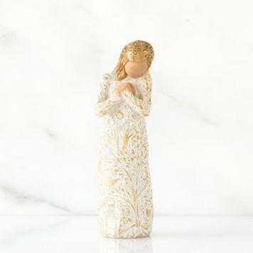 ウィローツリー彫像 【Tapestry】 - タペストリー