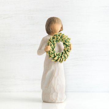 ウィローツリー彫像 【Magnolia】 - マグノリア