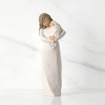ウィローツリー 彫像 【Sanctuary】 - 庇護
