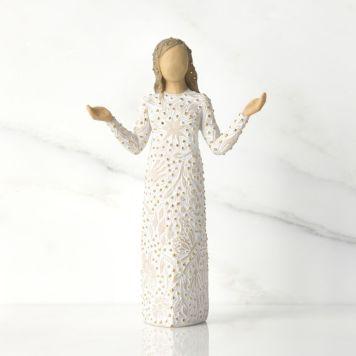 ウィローツリー 彫像 【Everyday Blessings】 - 日々の祝福