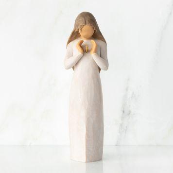 ウィローツリー 彫像 【Ever Remember】 - 続いていく記憶