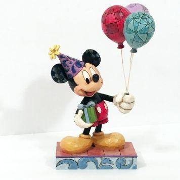 ミッキー お祝い