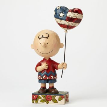 アメリカ代表 チャーリーブラウン