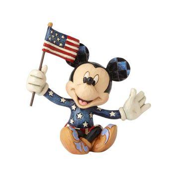 アメリカ代表 ミッキー