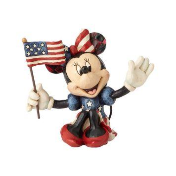 アメリカ代表 ミニー