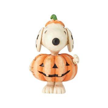 スヌーピー ハロウィン パンプキン かぼちゃ ミニ