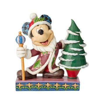 ミッキー クリスマス 王様