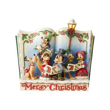 ディズニー ストーリーブック クリスマスキャロル