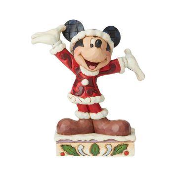 ミッキー クリスマス