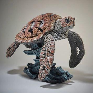 Edge Sea Turtle