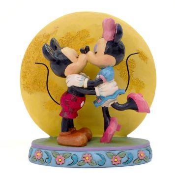 ミッキーとミニー ムーンライト