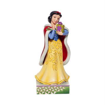 白雪姫 クリスマス