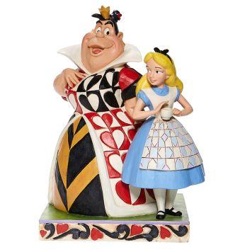アリスとハートの女王