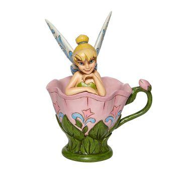 ティンカーベル お花のカップ