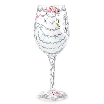 Lolita ワイングラス BRIDE