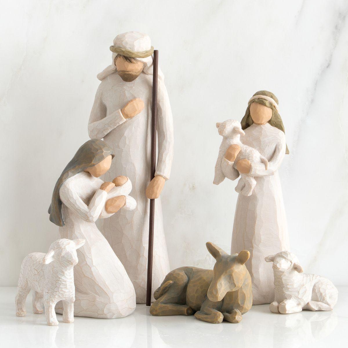 ウィローツリー  【Nativity】 - 降誕