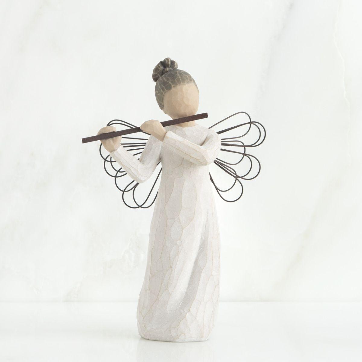 ウィローツリー天使像 【Angel of Harmony】 - ハーモニー