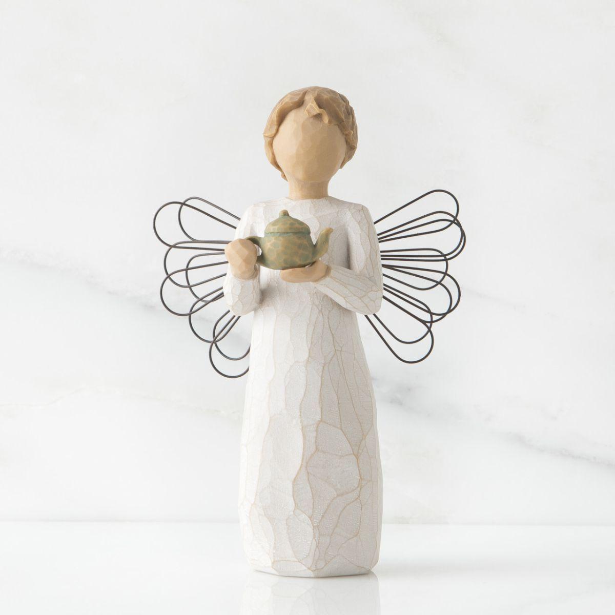 ウィローツリー天使像 【Angel of the kitchen】 - キッチン