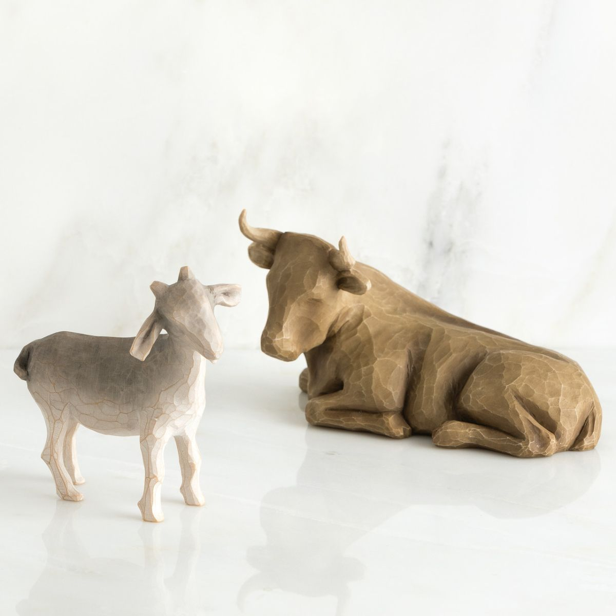 ウィローツリー  【Ox and Goat】 - 雄牛と山羊