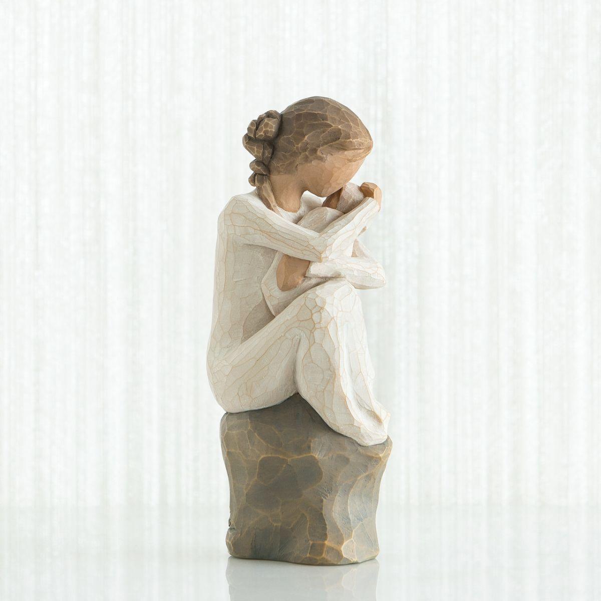 ウィローツリー彫像 【Guardian】 - 守護者