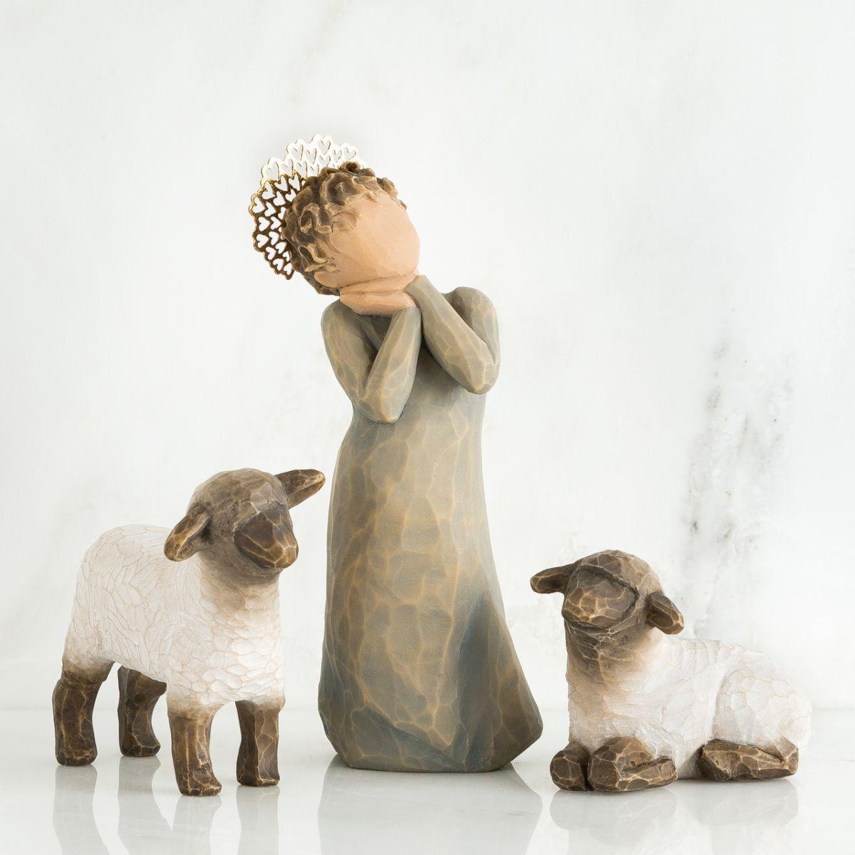 ウィローツリー  【Little Shepherdess】 - 小さな羊飼い