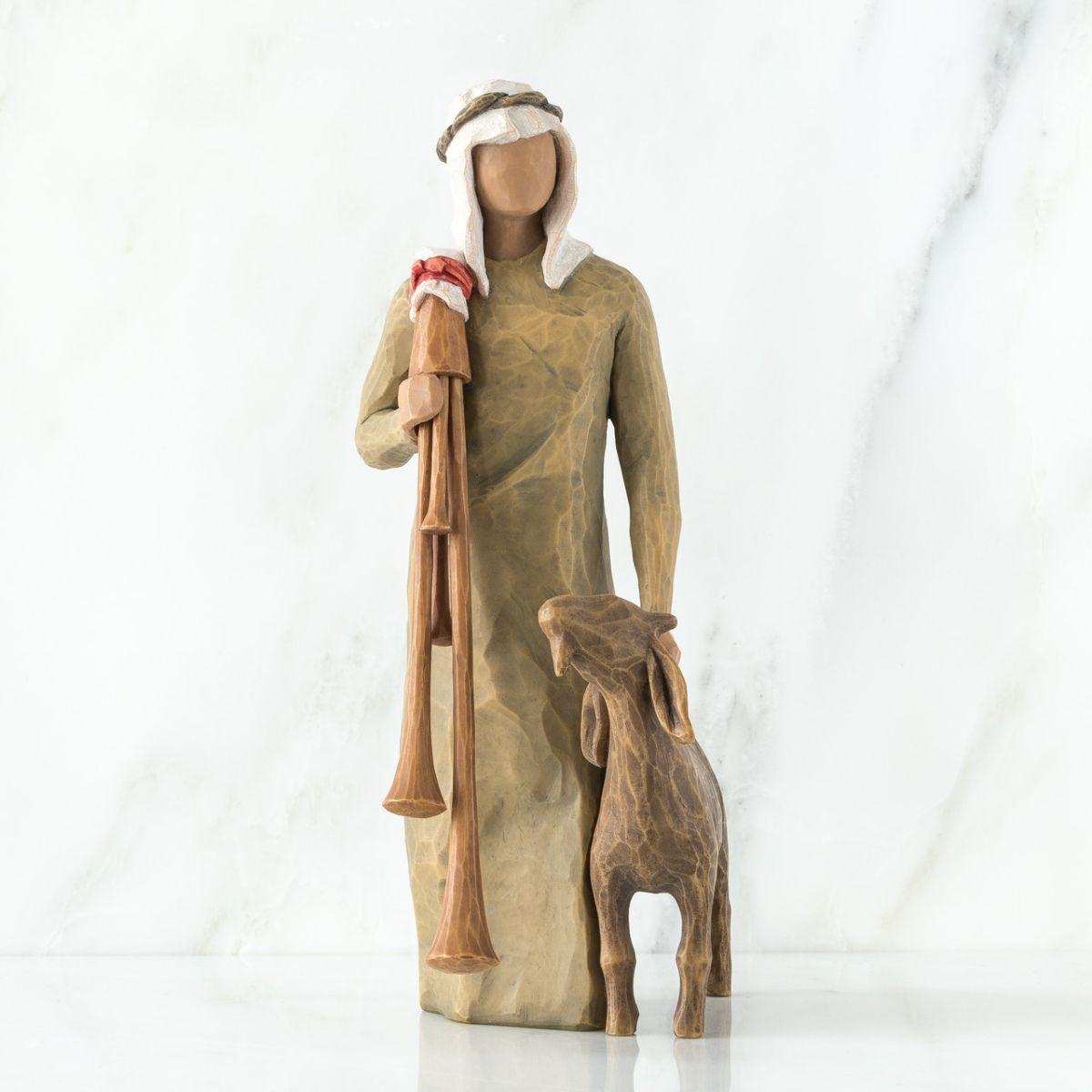 ウィローツリー  【Zampognaro】 - 伝令(バグパイプをもつ羊飼い)