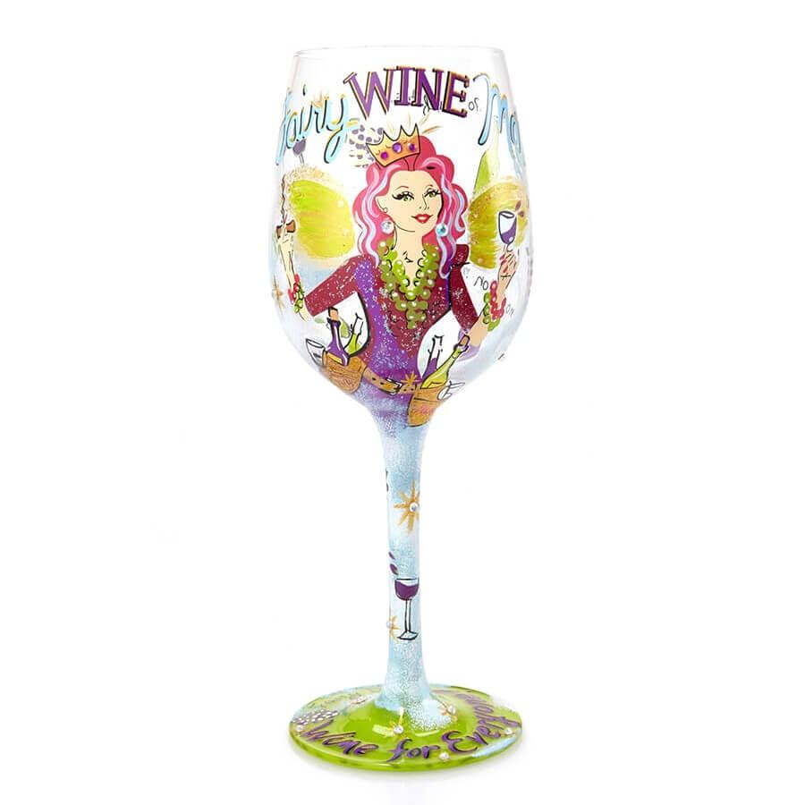 Lolita ワイングラス FAIRY WINE MOTHER