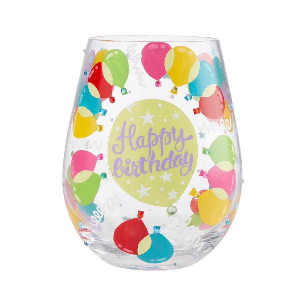 Lolita ワイングラス Balloons