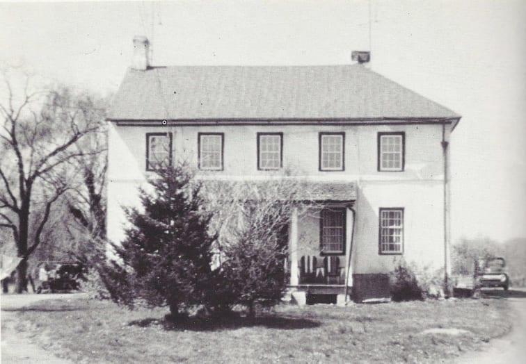 Dixon-Wilson house, Delaware
