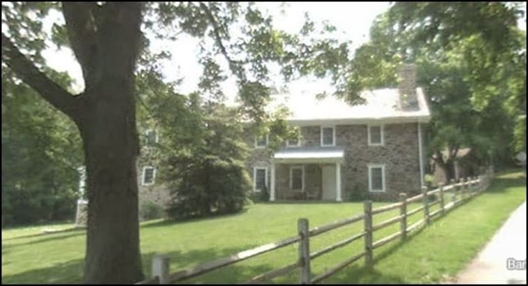 Samuel P Dixon House, Delaware