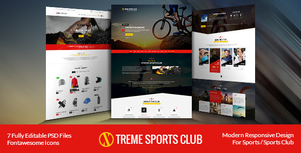 proudlies xtreme sports club essay
