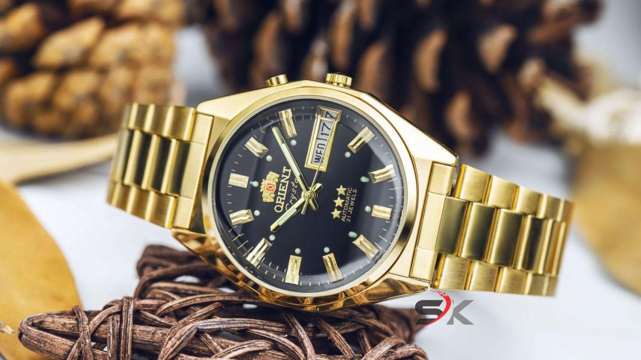 đồng hồ Orient OR3S03DE