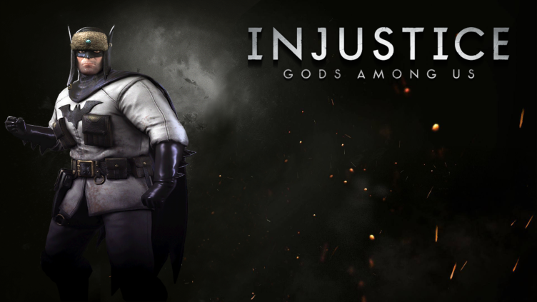 Injustice Gods Among Us How To Unlock Red Son Batman