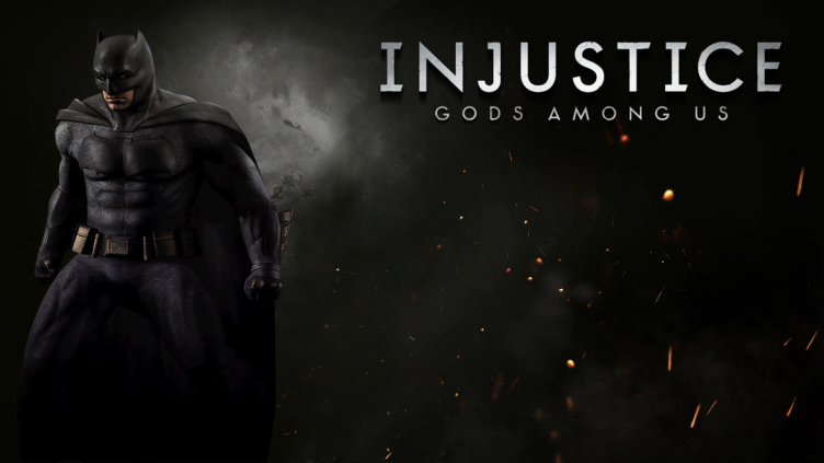 Injustice Gods Among Us How To Unlock Dawn Of Justice Batman