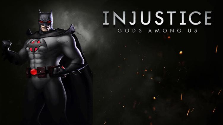 Injustice Gods Among Us How To Unlock Flashpoint Batman
