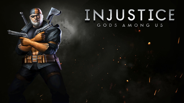Injustice Gods Among Us How To Unlock Flashpoint Deathstroke