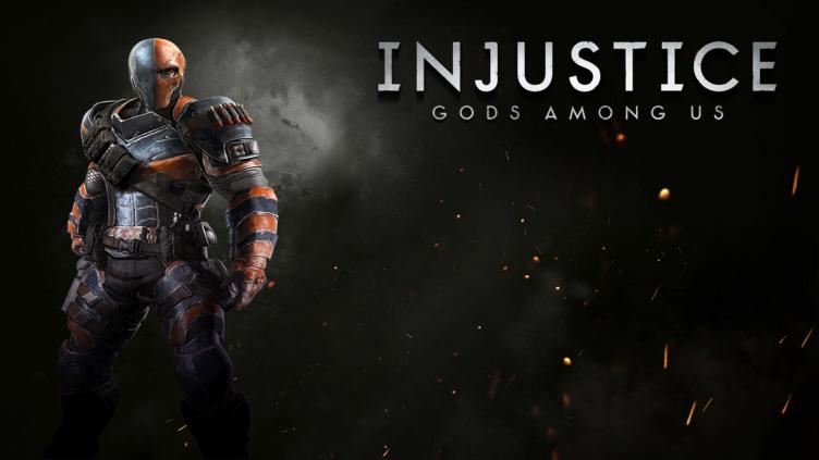 Injustice Gods Among Us How To Unlock Arkham Origins Deathstroke