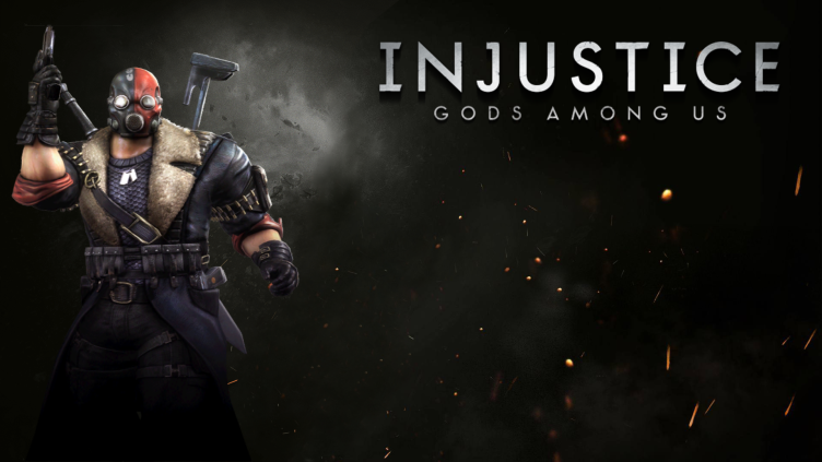 Injustice Gods Among Us How To Unlock Red Son Deathstroke