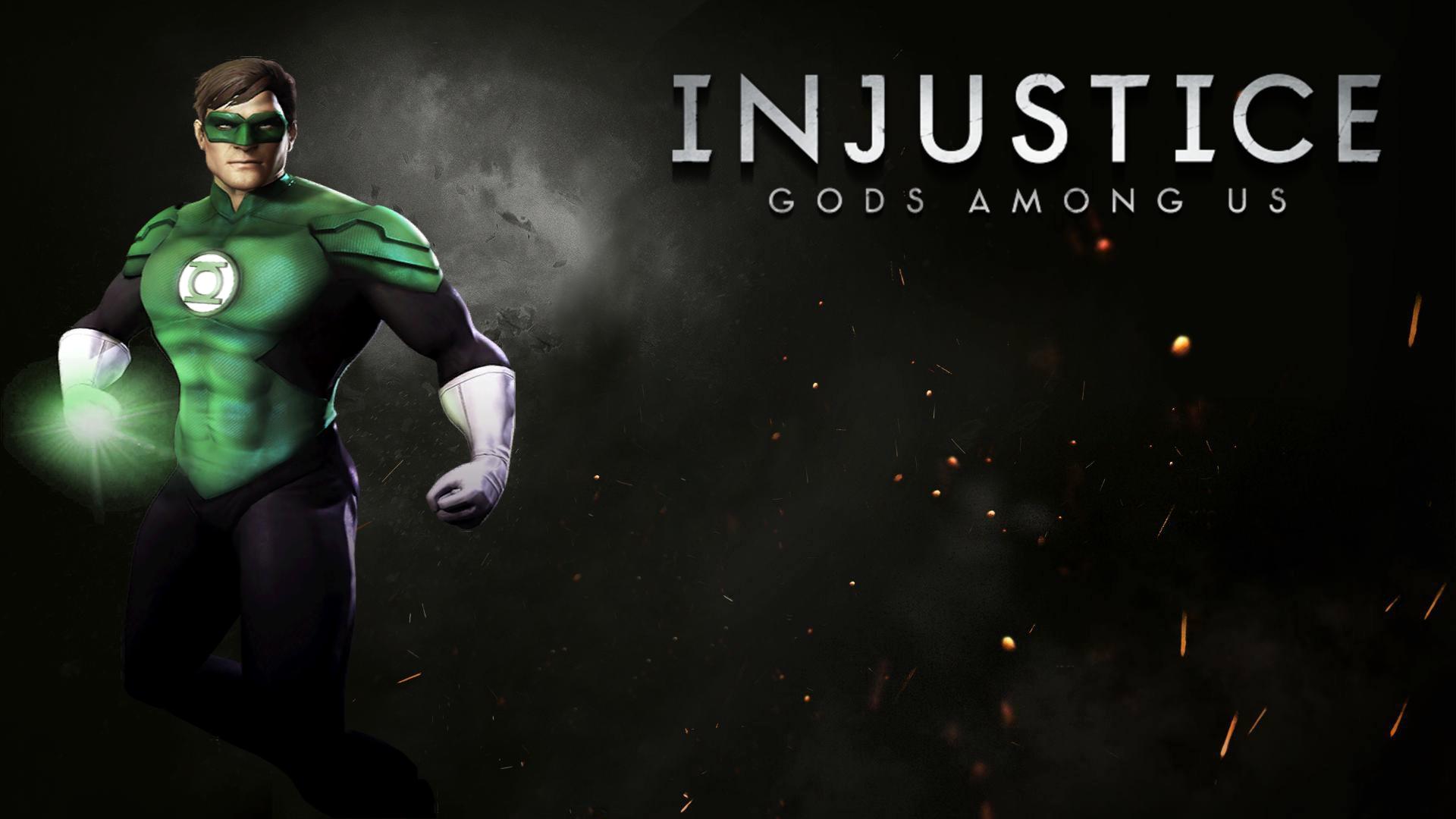 New 52 Green Lantern Wallpaper