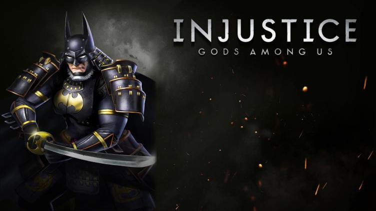 Injustice Gods Among Us How To Unlock Batman Ninja